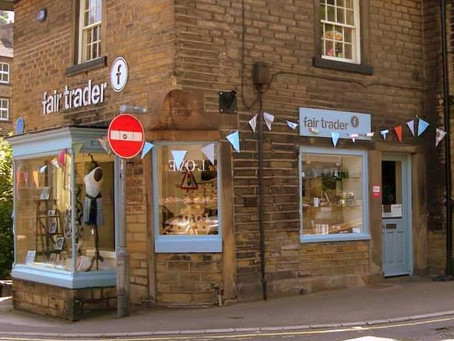 Stockist of the Month   Fair Trader