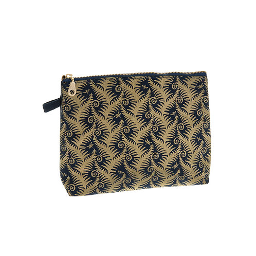 Fern Medium Cosmetic Case