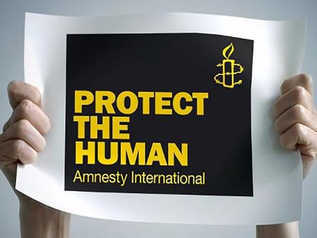Stockist of the Month | Amnesty International