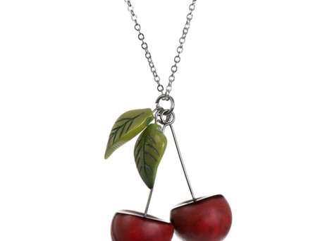Just Trade for Laura Ashley Spring Summer '17: Tagua Jewellery