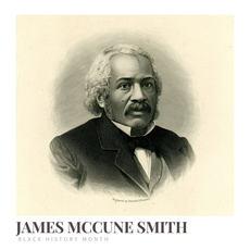 James McCune Smith