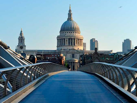 Stockist of the Month   St Paul's Cathedral