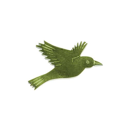SOT Bird #4 Brooch