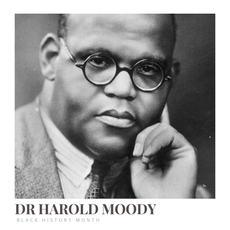 Dr Harold Moody