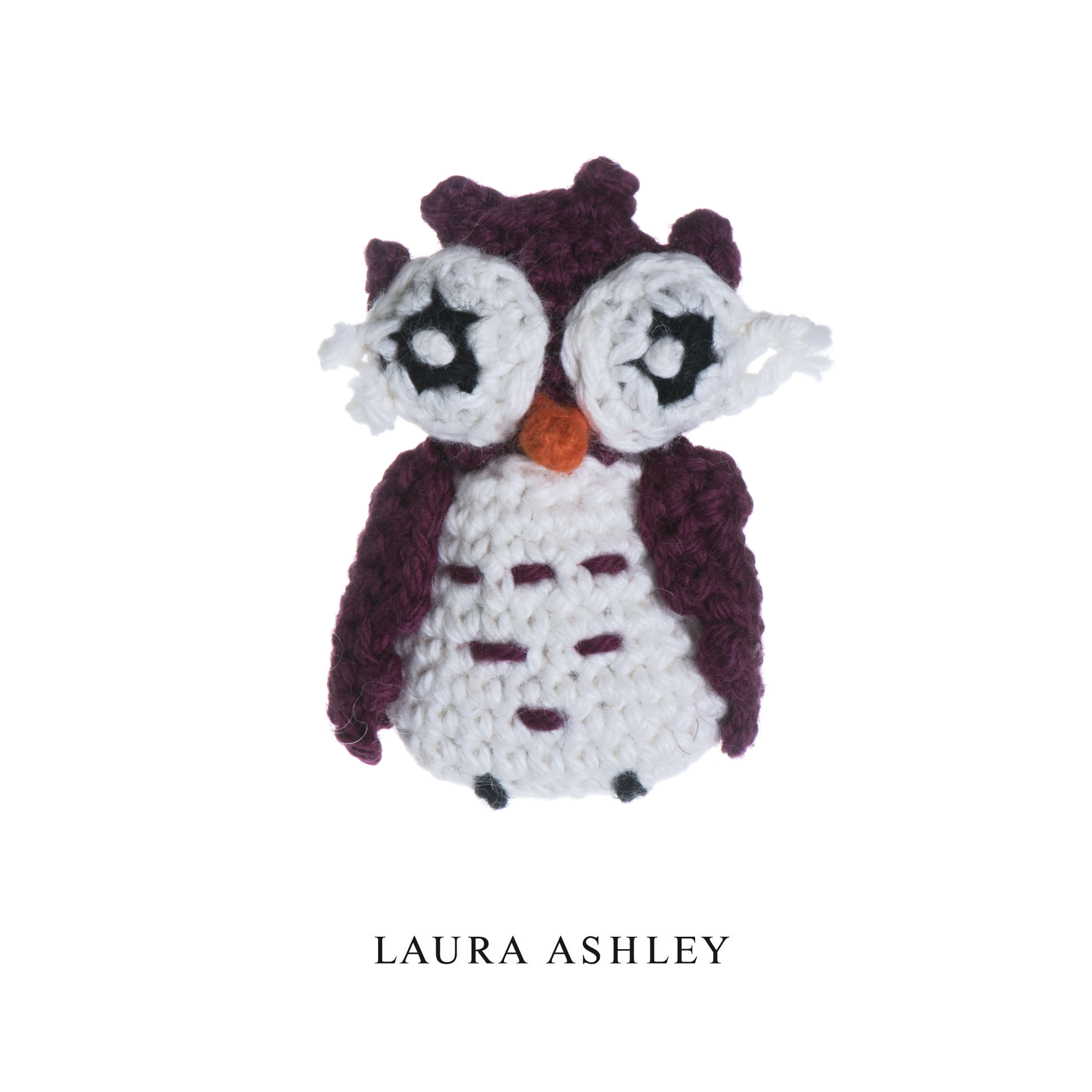 LauraAshleyOwl