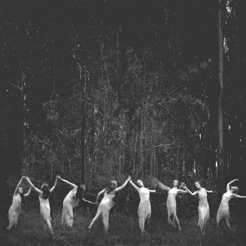 Duncan dancers