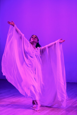 "Francesca in ""Harp"" (Duncan)"