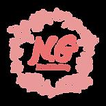 makeup-brand-logo-maker-with-floral-fram