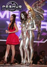 Chrome Angels with Meghan Fox