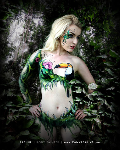 Wicked Jungle
