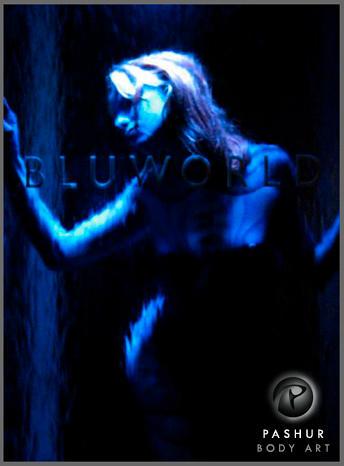 Bluworld