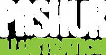 Pashur Illustration logo type.png