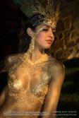 Gold Girl Andrea