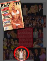 Playboy Issue