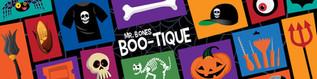 Mr Bones Boo-tique