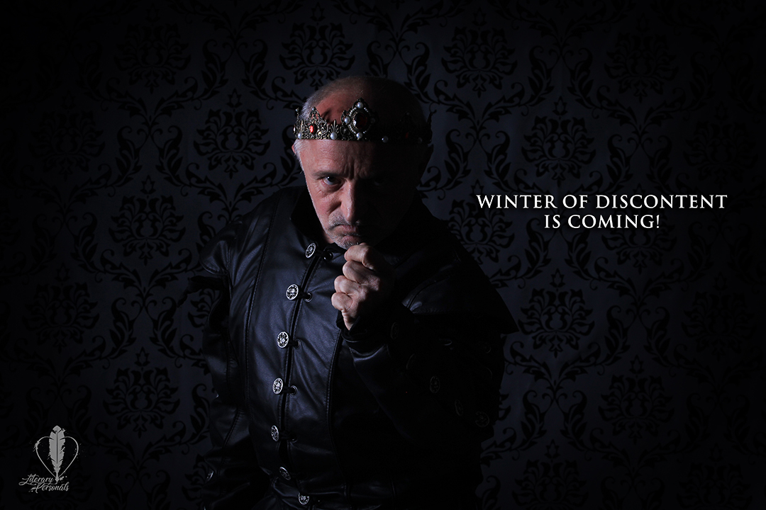 Winter of Discontent is Coming!