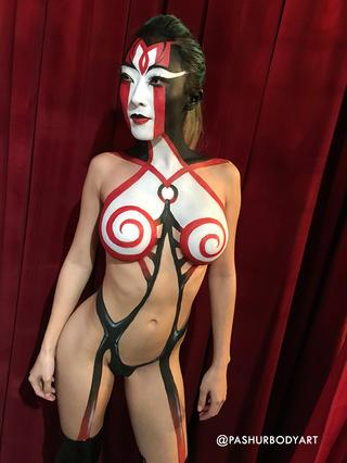 Kabuki Gothic