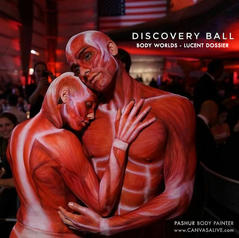 Discovery Ball