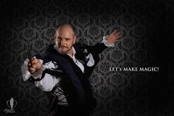 Let's Make Magic!