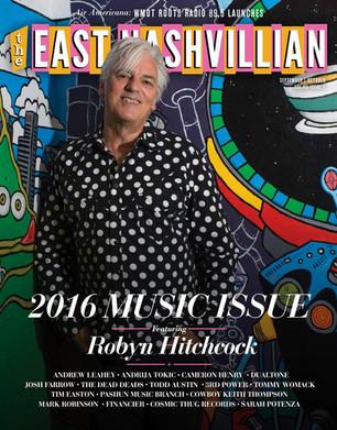 East Nashvillian Cover