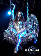 Chrome Angel