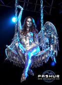 Chrome Angel