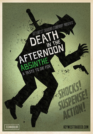 Death in the Afternoon