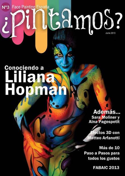 Pintamos Magazine