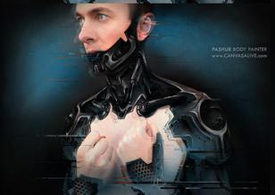 Dark Bionics