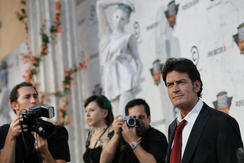 The Roast of Charlie Sheen