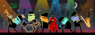 The Jazzy Blues