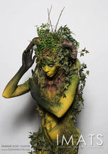 Human Nature - IMATS 2014