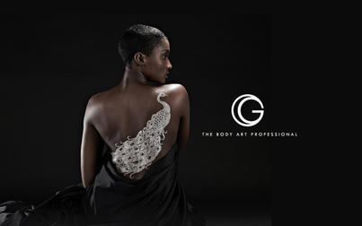 G Body Art - Glitter Couture