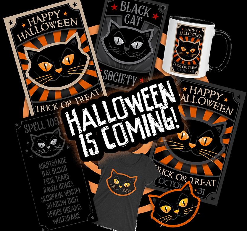 Halloween is Coming - website graphic.pn