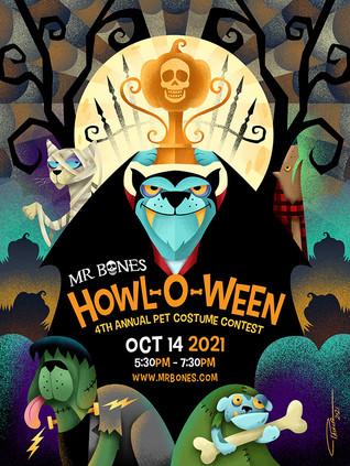 Howl-O-Ween 4