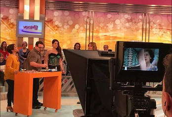 Voce na TV - Portugal