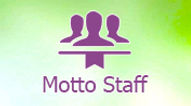 Juicy Motto Staff access email here!