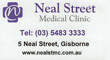 Neal Street Medical Clinic.jpg