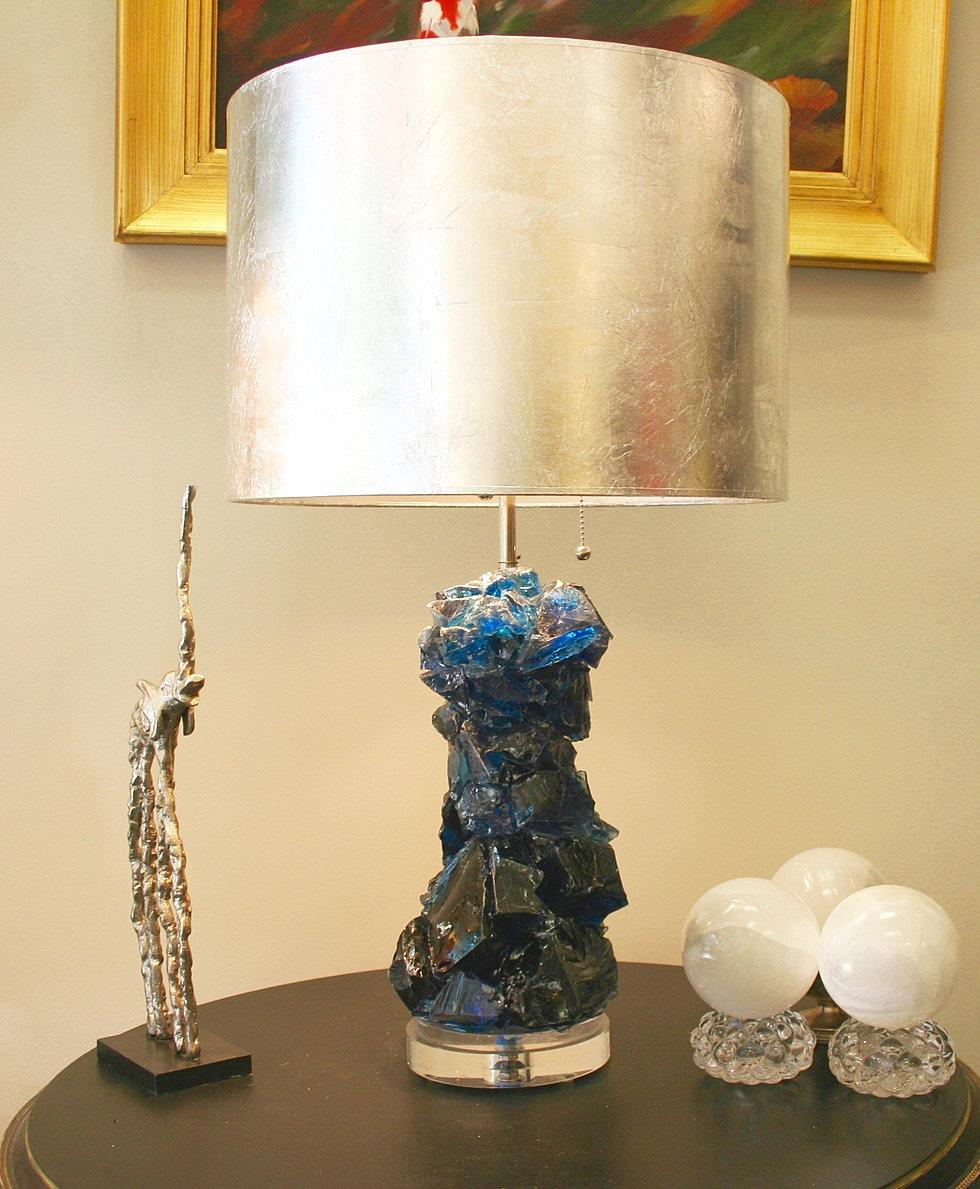 Craig's Lamp & Shade