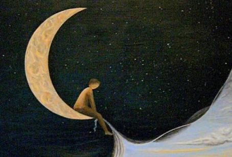 ꧁ Les révélations lunaires ꧂