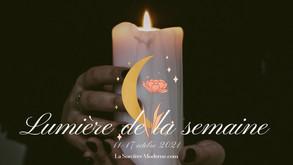 ꧁Lumière de la semaine 41꧂