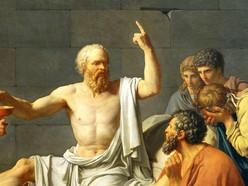 Socrate a dit