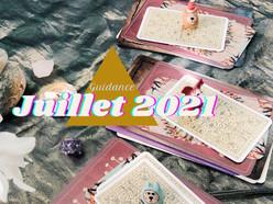 Guidance •Juillet 2021