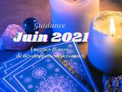 ꧁Guidance •Juin 2021꧂