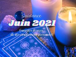 Guidance •Juin 2021