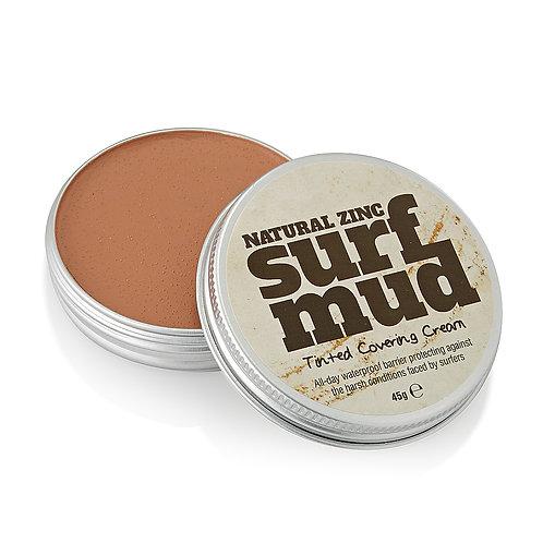 SURFMUD : Natural Zinc: Tinted Covering Cream