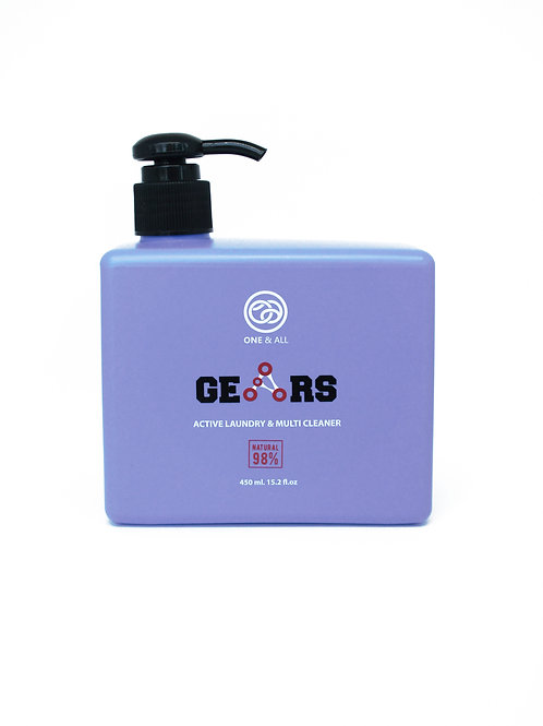 ONE&ALL - Gear Cleaner