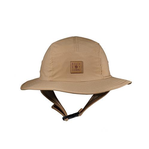 Beach Boy Commu : Surf hat (Biscuit)