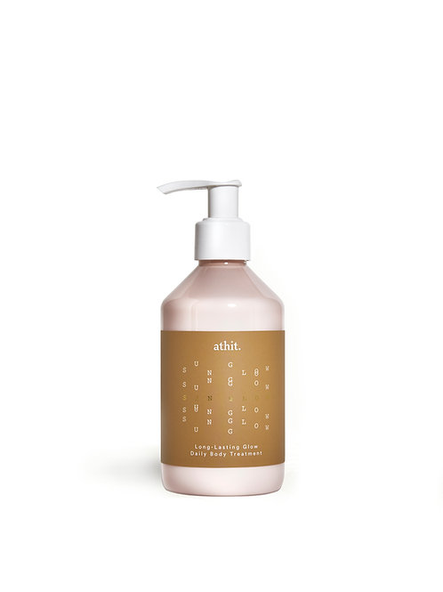 athit culture : SUNGLOW - Long Lasting Glow Daily Body Treatment