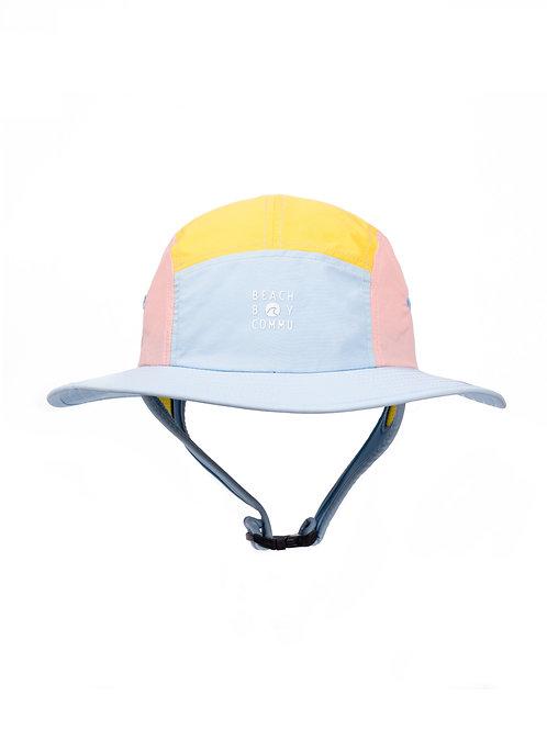 Beach Boy Commu x Thalassomer : Paddle'n'Pop-up Surf hat (Limited Edition)